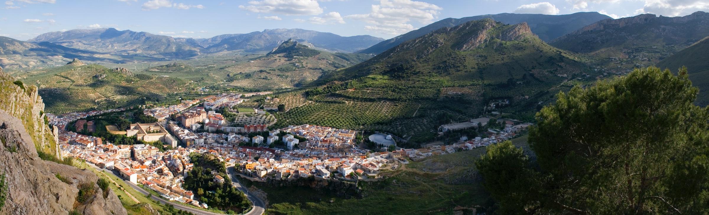 colegio oficial de arquitecto de Jaén